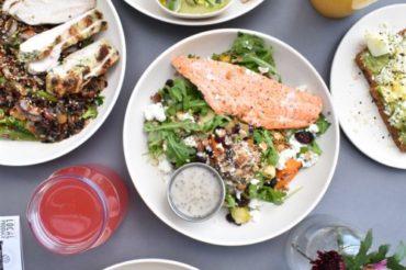 Złe i dobre połączenia produktów spożywczych