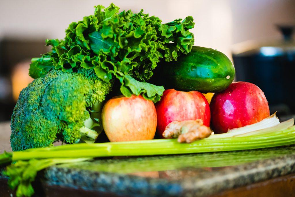 Wpływ żywienia na stan zdrowia