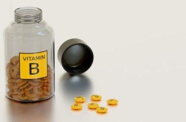 Niedobory witamin z grupy B