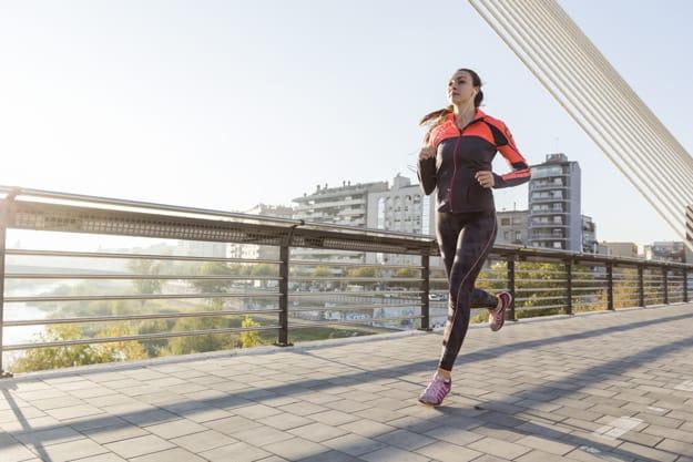 Miażdżyca - wpływ aktywności fizycznej