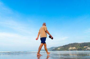 Aktywność fizyczna wśród osób starszych