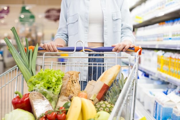 Zdrowe wybory żywieniowe na co dzień, zdrowe zakupy