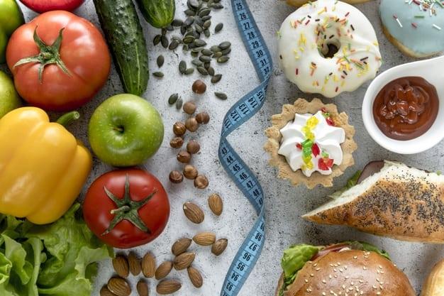 Zdrowe wybory żywieniowe na co dzień
