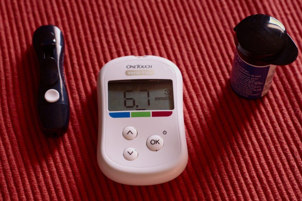 Sprawdź swój wskaźnik insulinooporności HOMA
